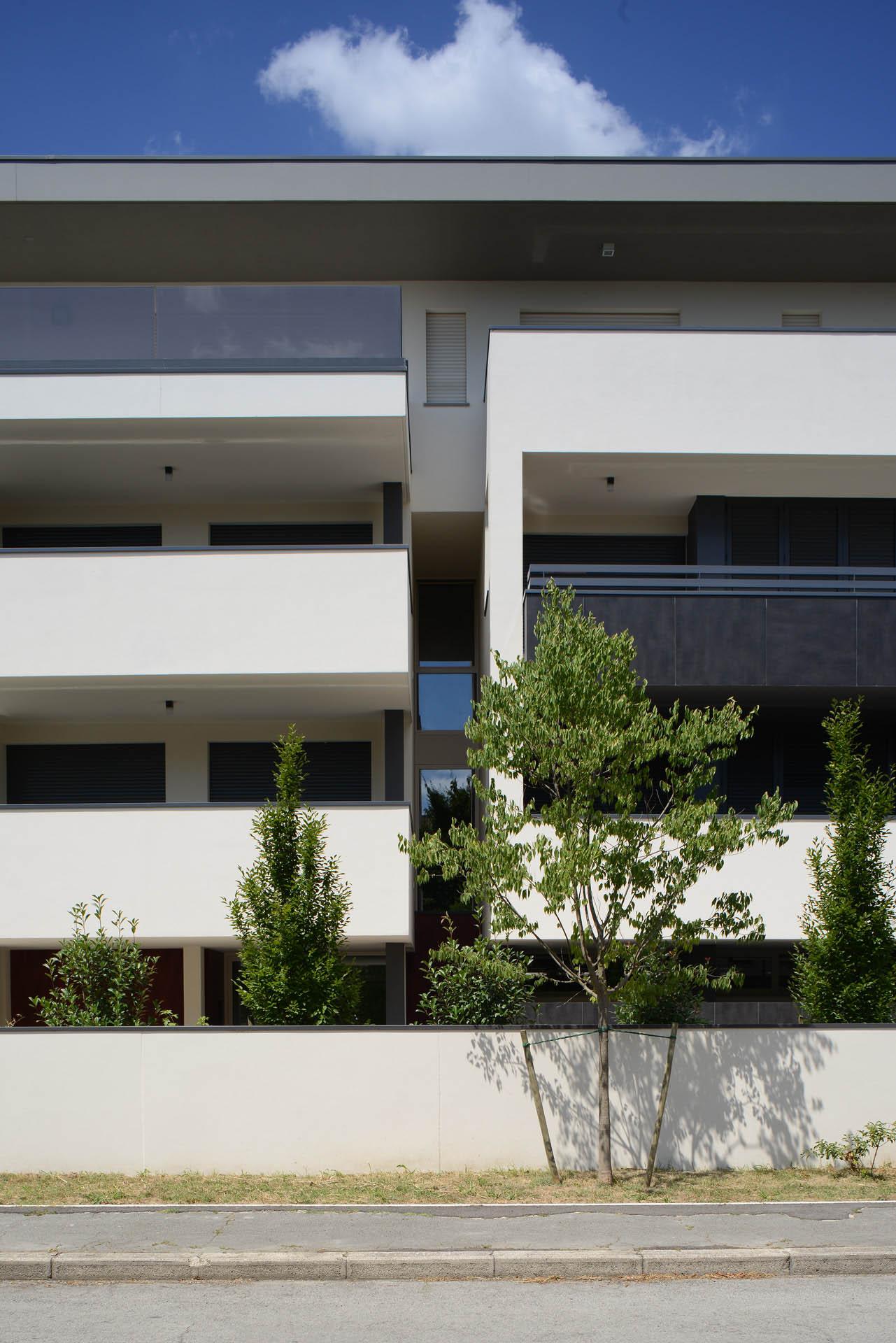 00 Studio Bacchi architetti associati Condominio Schuman copertina 04