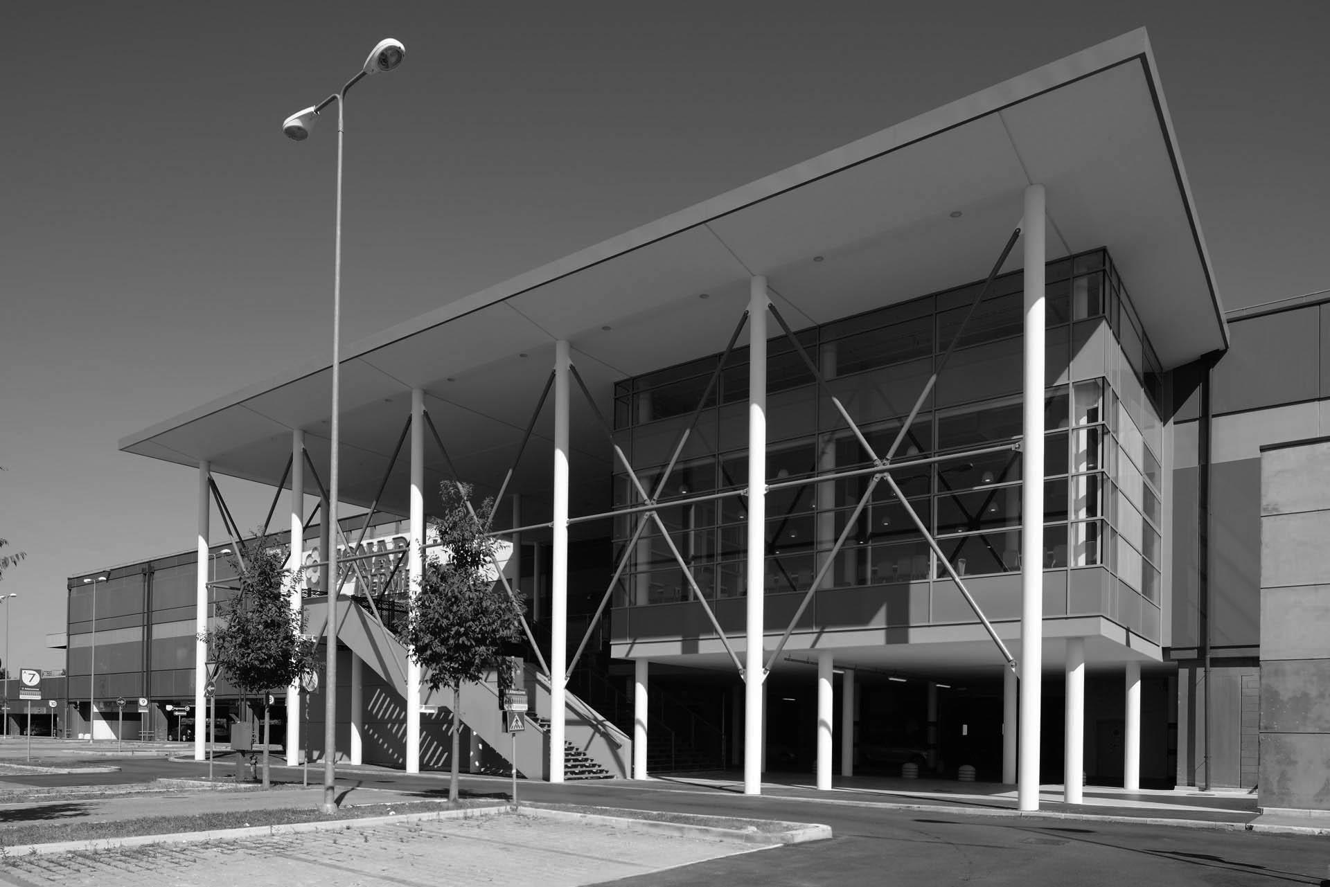 01 Studio Bacchi architetti associati Con Sapore img 01