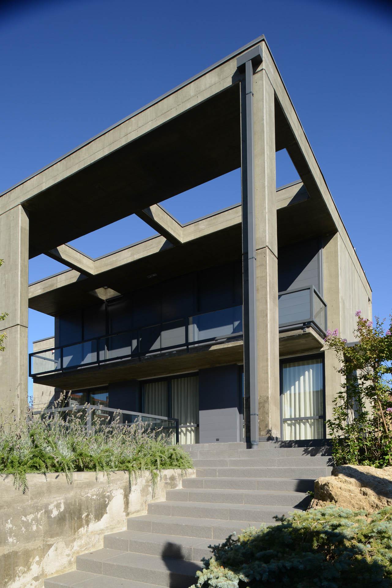 01 Studio Bacchi architetti associati casa 3 img 01
