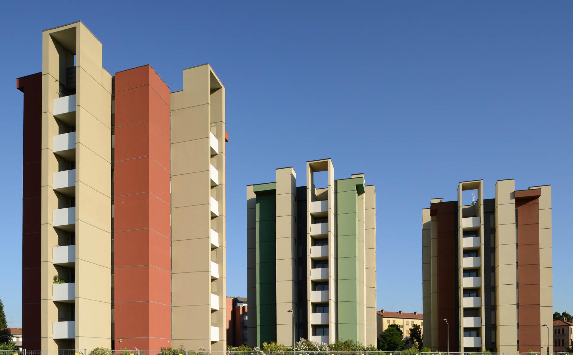 03 Studio Bacchi architetti associati 3 torri img 03