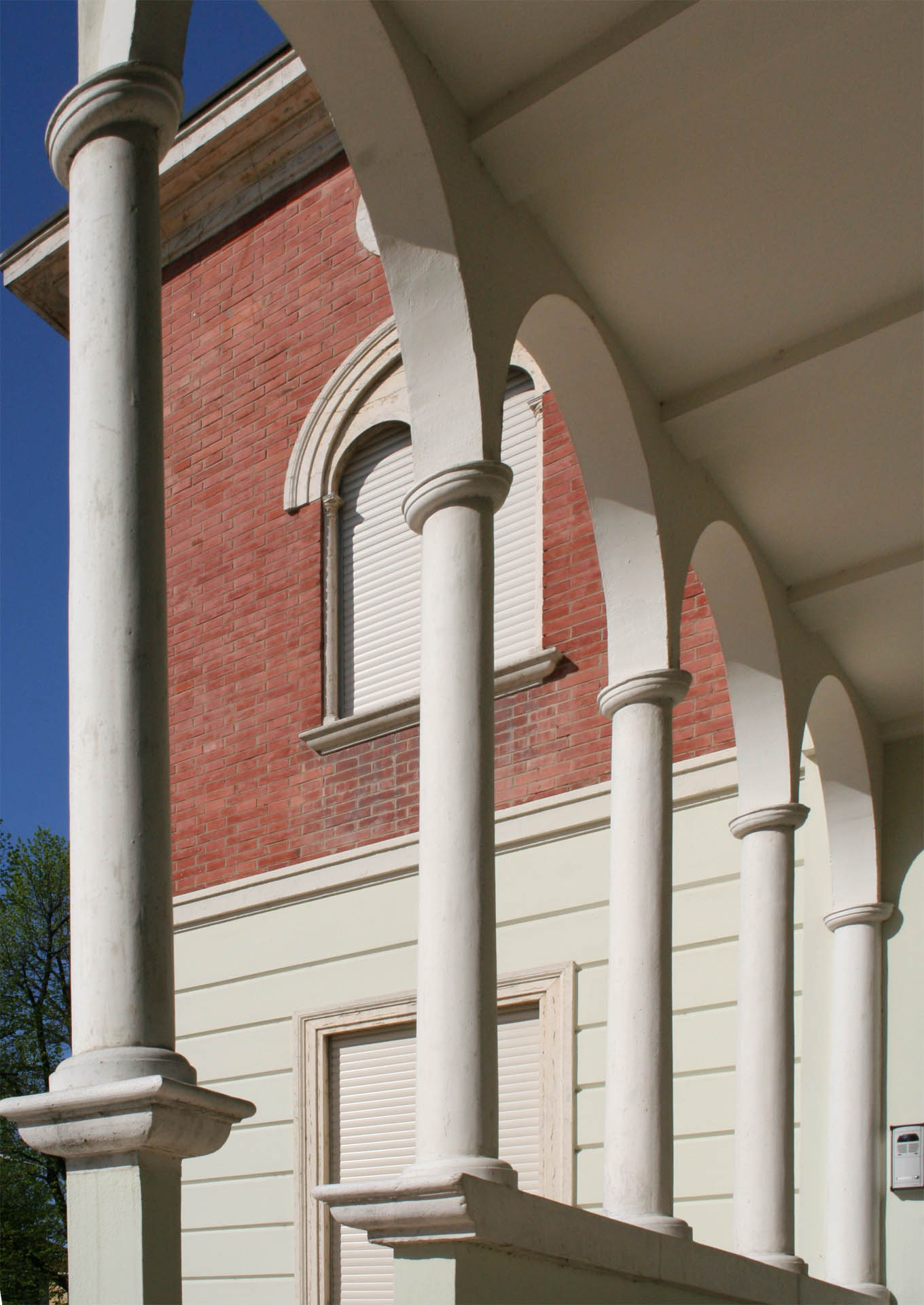 04 Studio Bacchi architetti associati Villino img 04