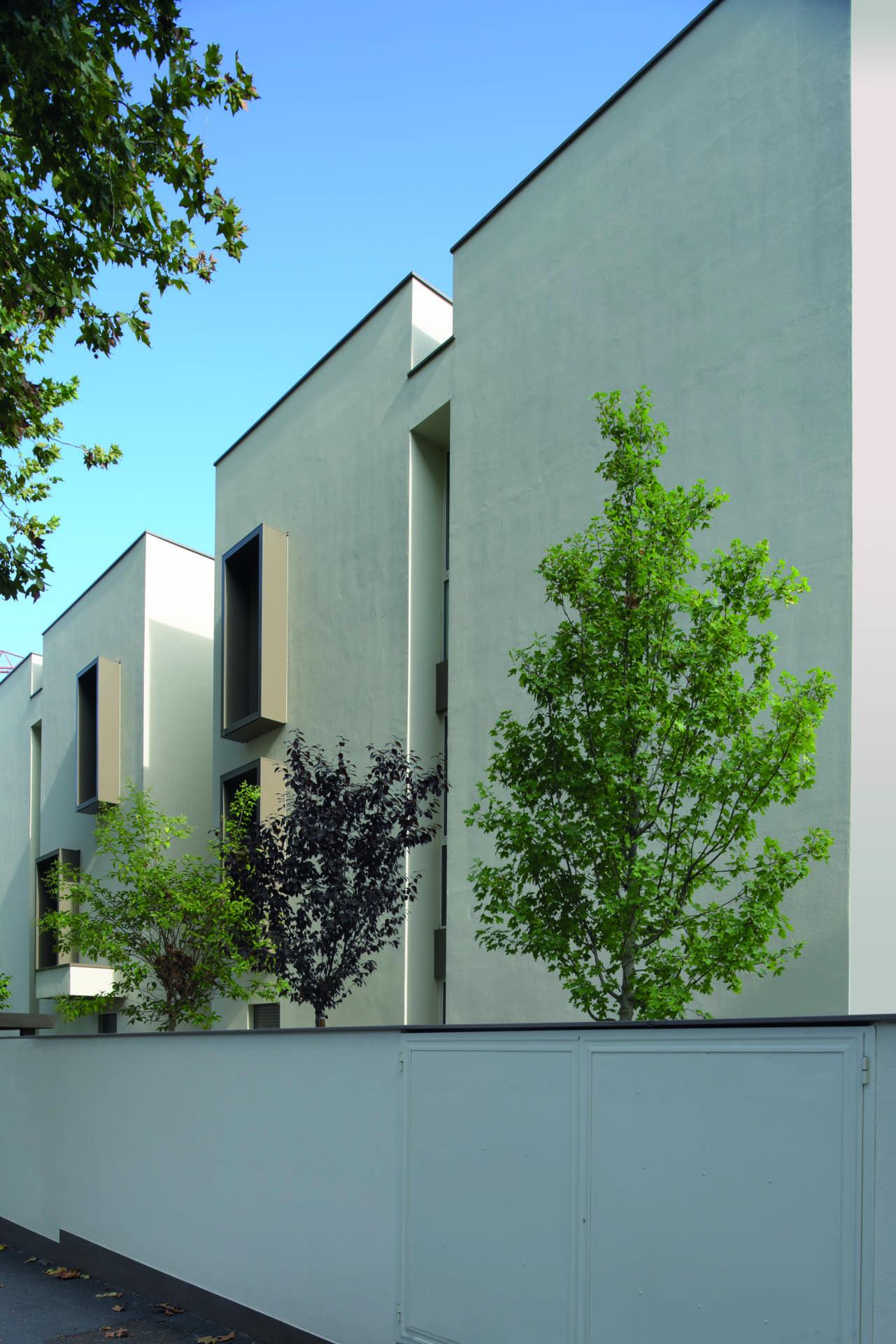 04 Studio Bacchi architetti associati condominio Davide img 04