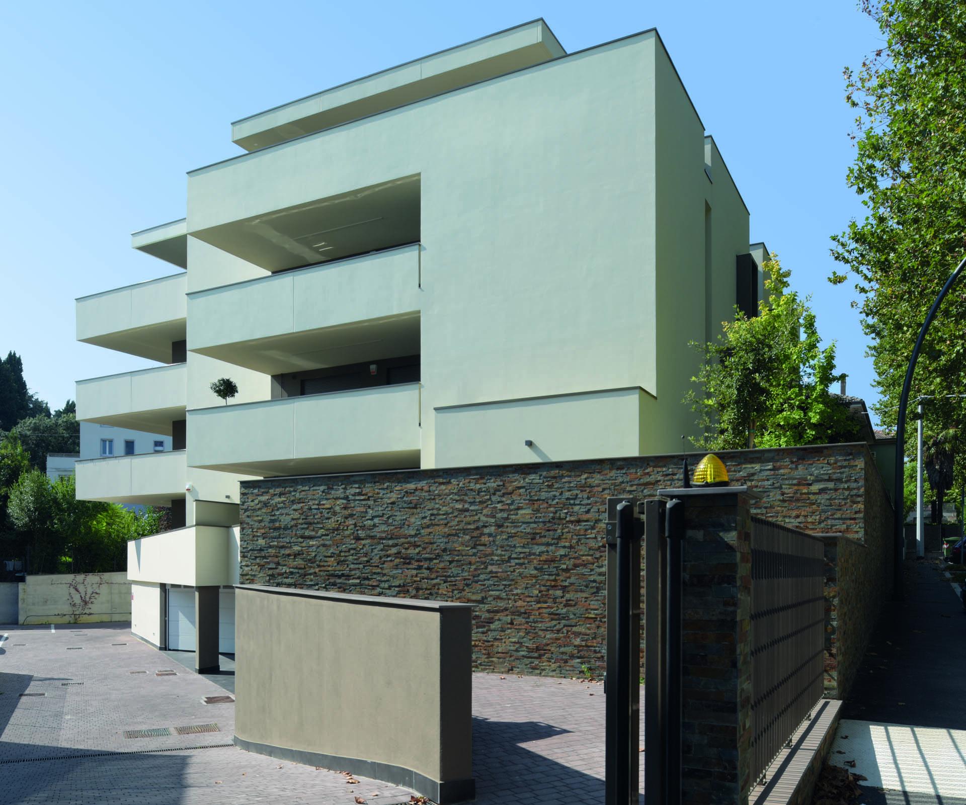 05 Studio Bacchi architetti associati condominio Davide img 05