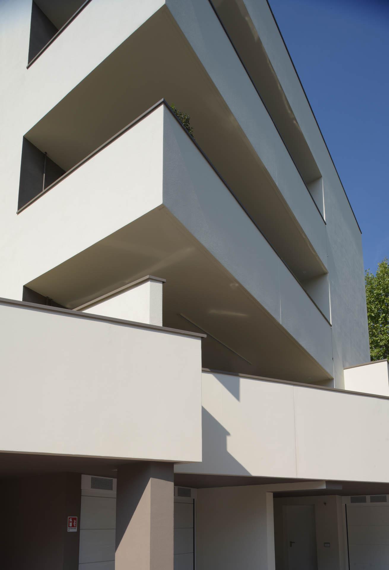 06 Studio Bacchi architetti associati condominio Davide img 06