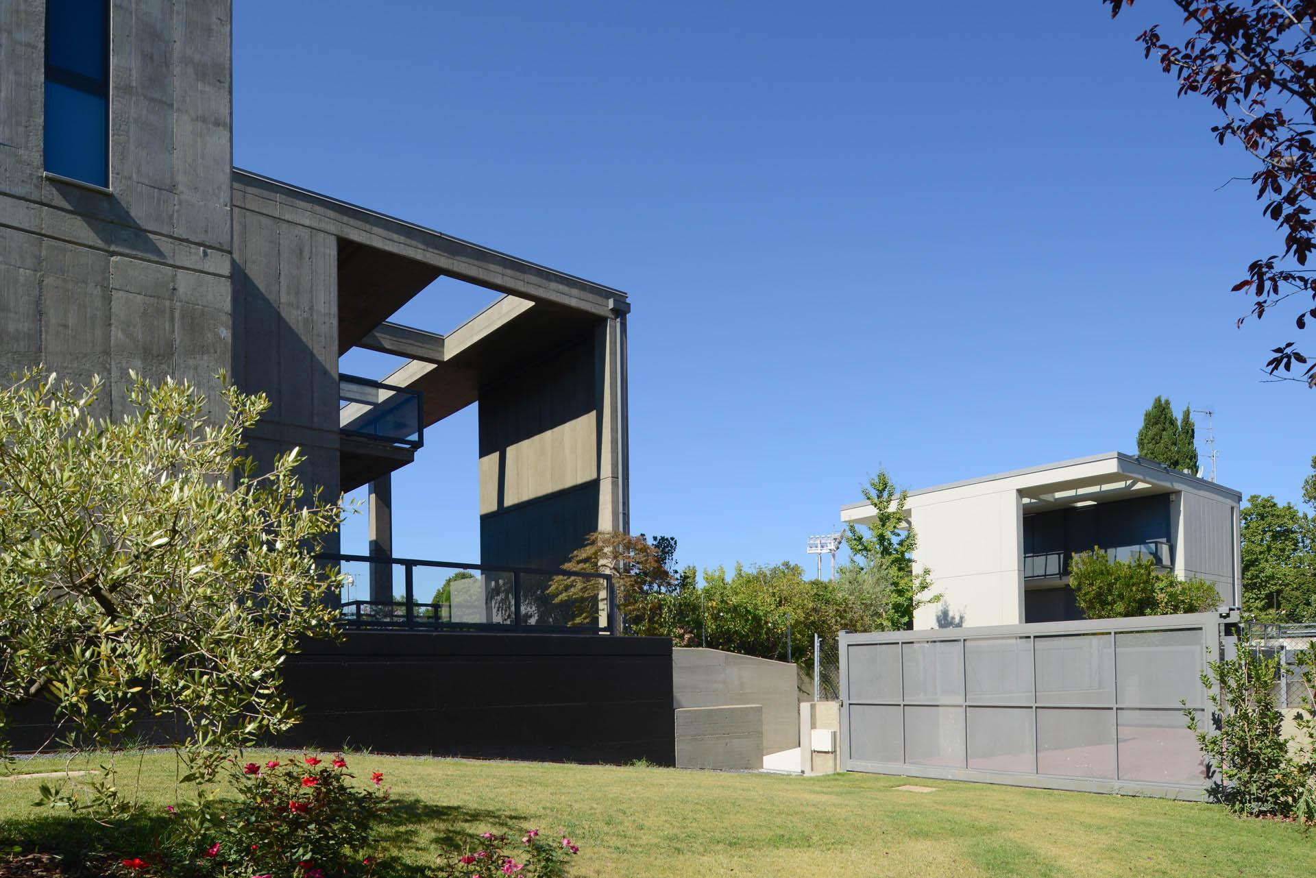07 Studio Bacchi architetti associati casa 3 img 07