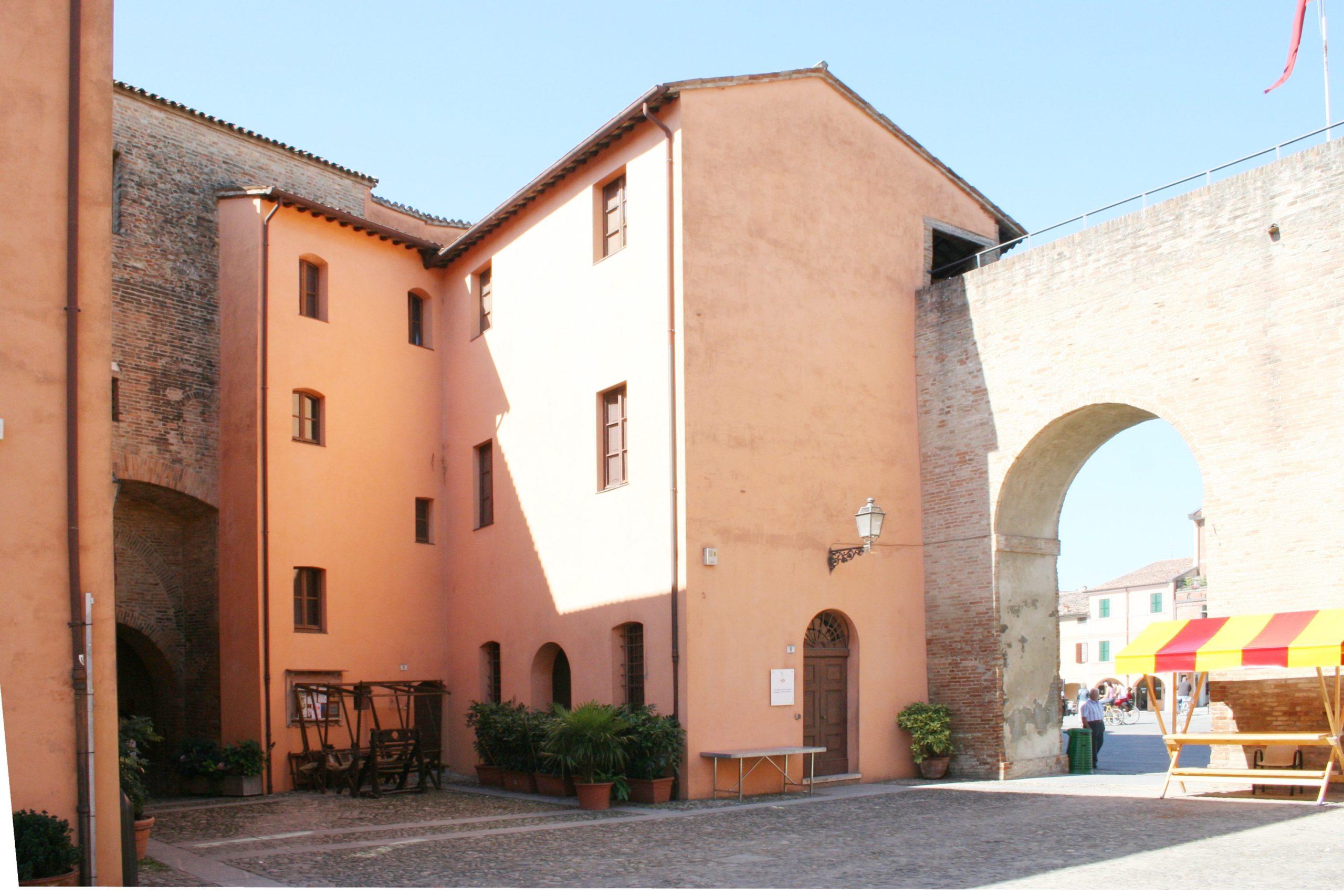 2122 Studio Bacchi Architetti Forlimpopoli