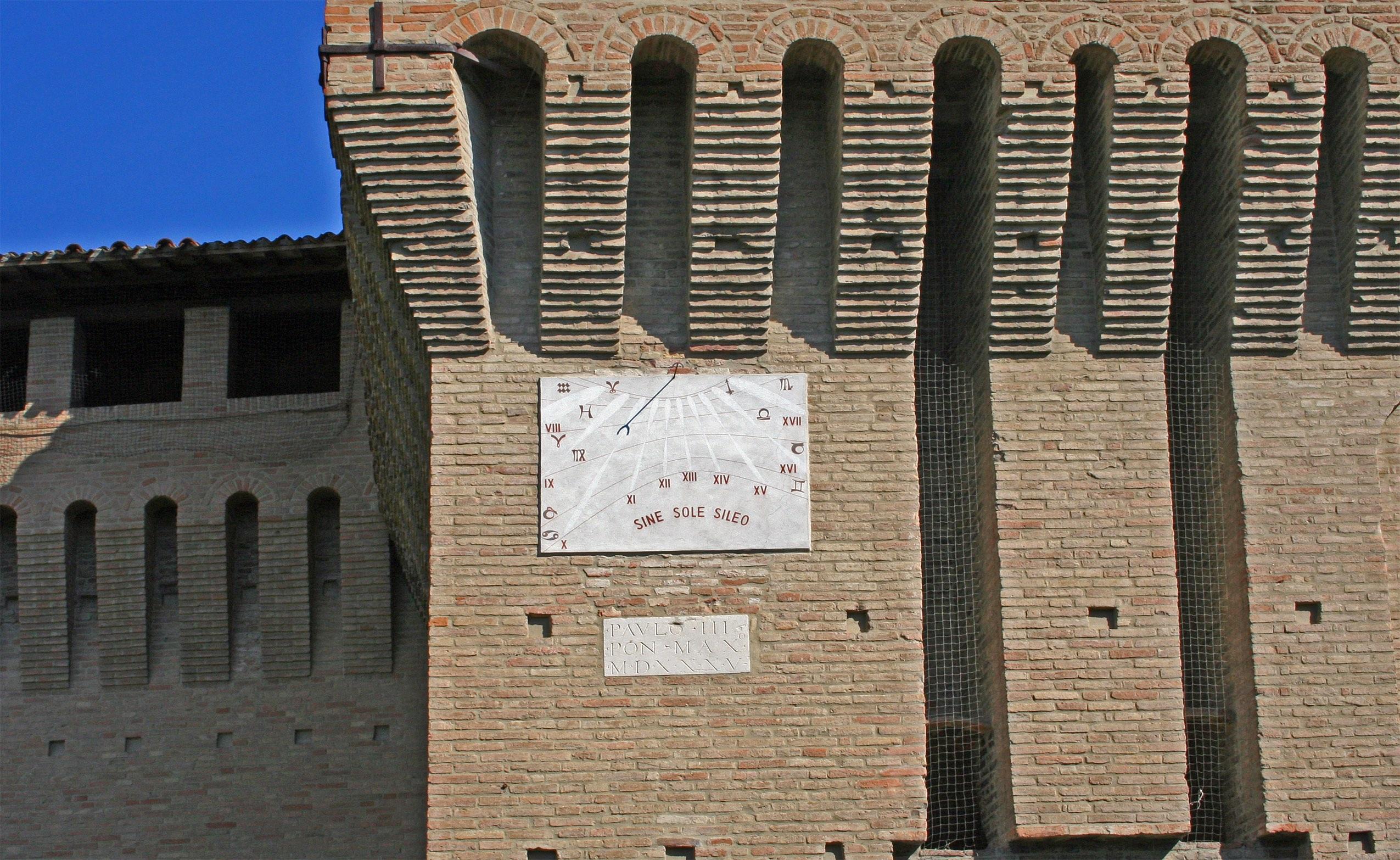 2128 Studio Bacchi Architetti Forlimpopoli