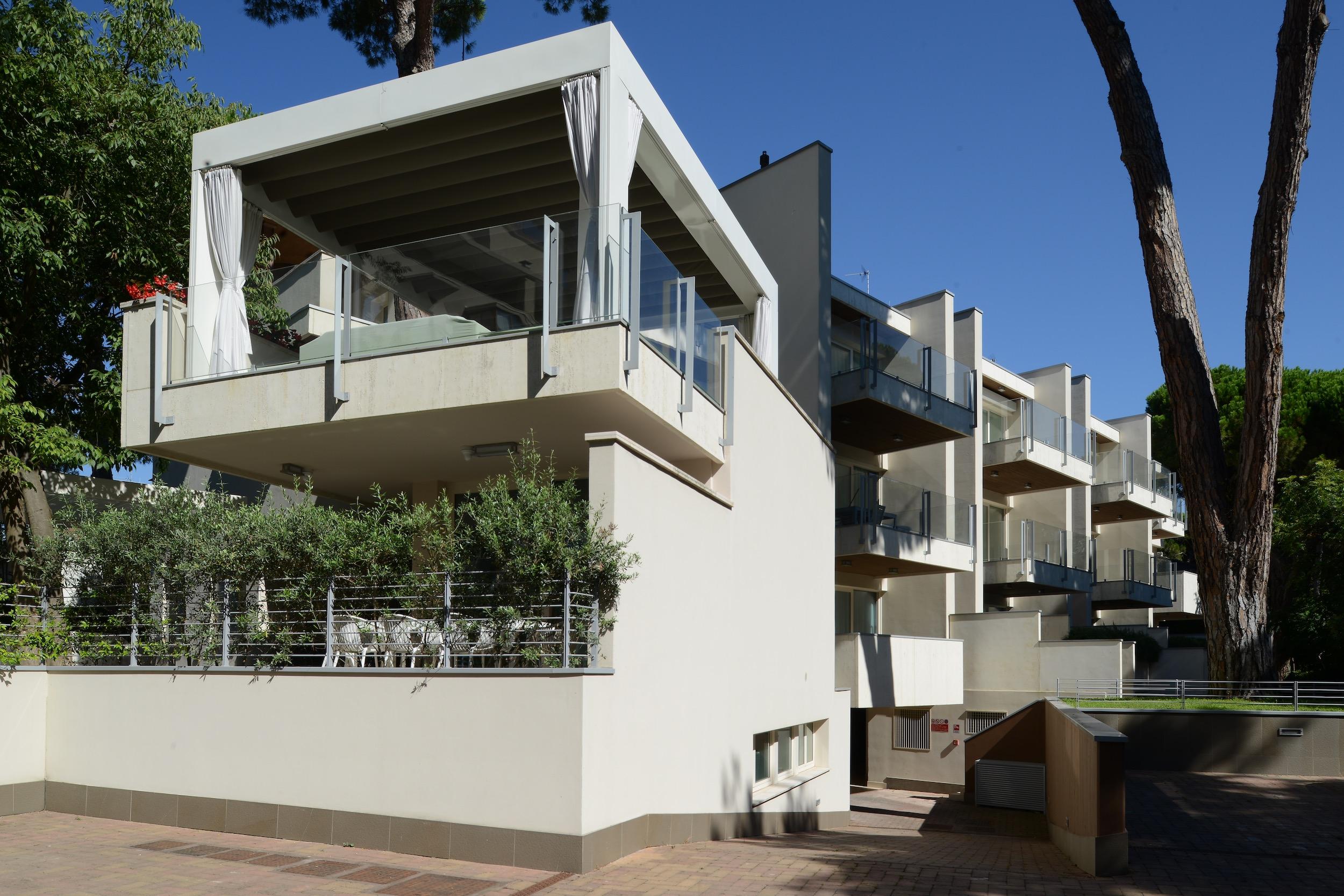 4280 Studio Bacchi Architetti MiMa