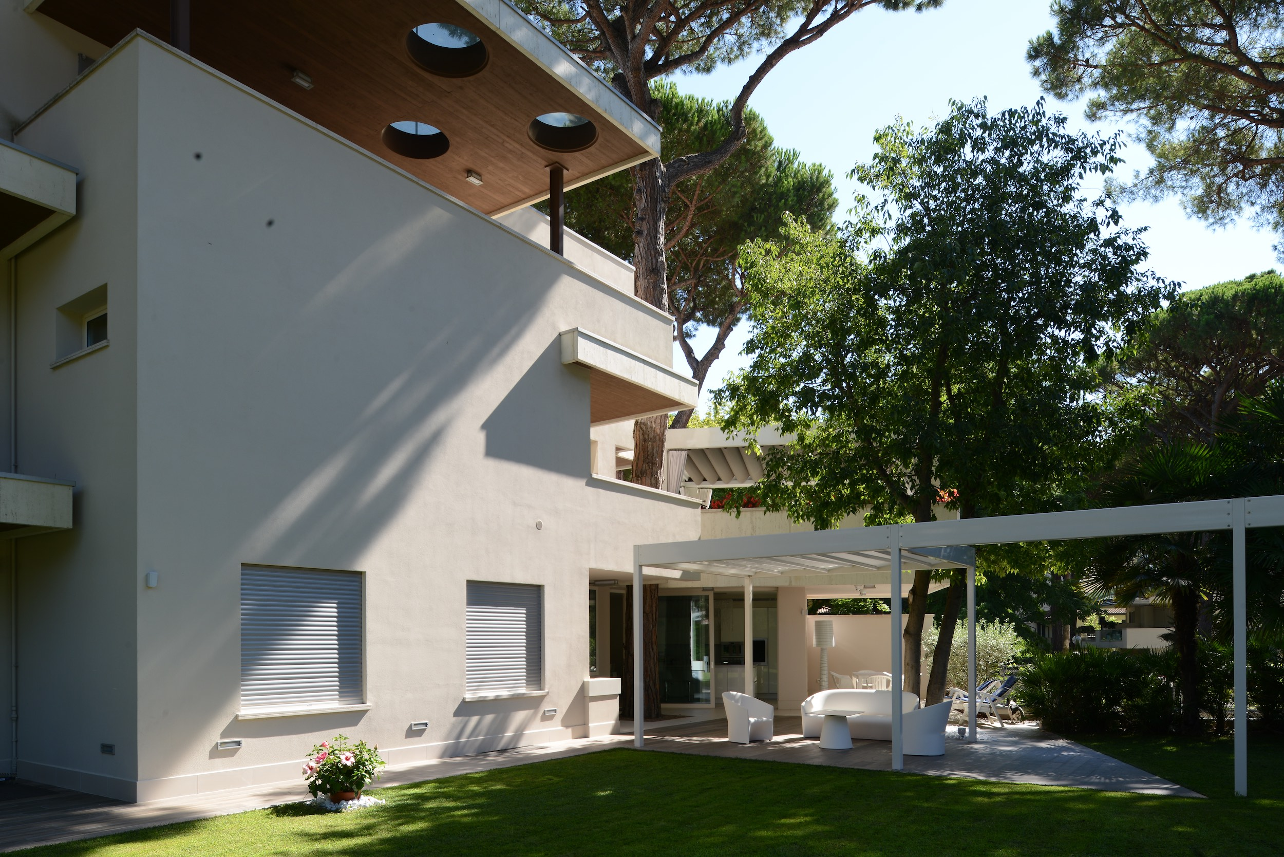 4291 Studio Bacchi Architetti MiMa