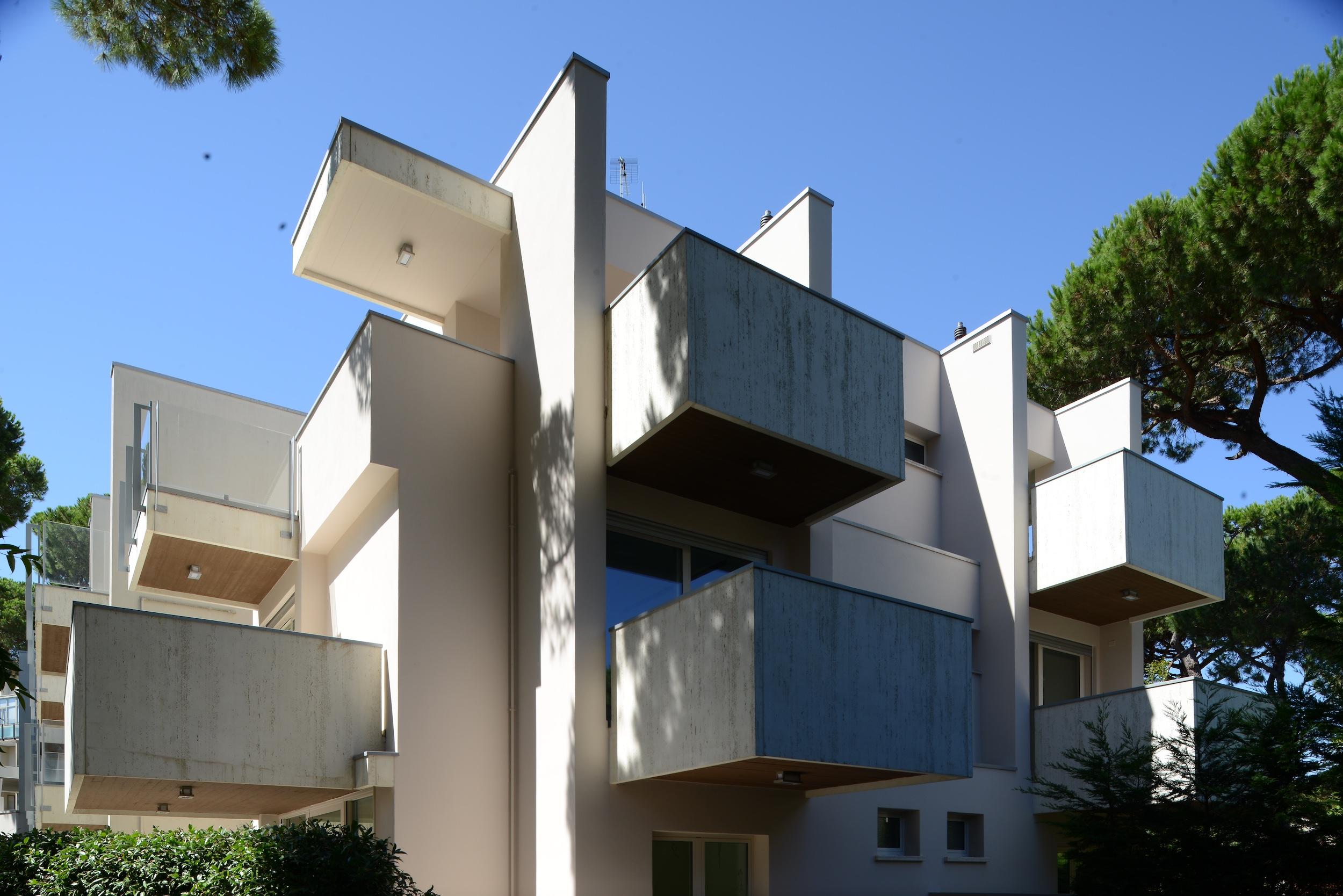 4312 Studio Bacchi Architetti MiMa