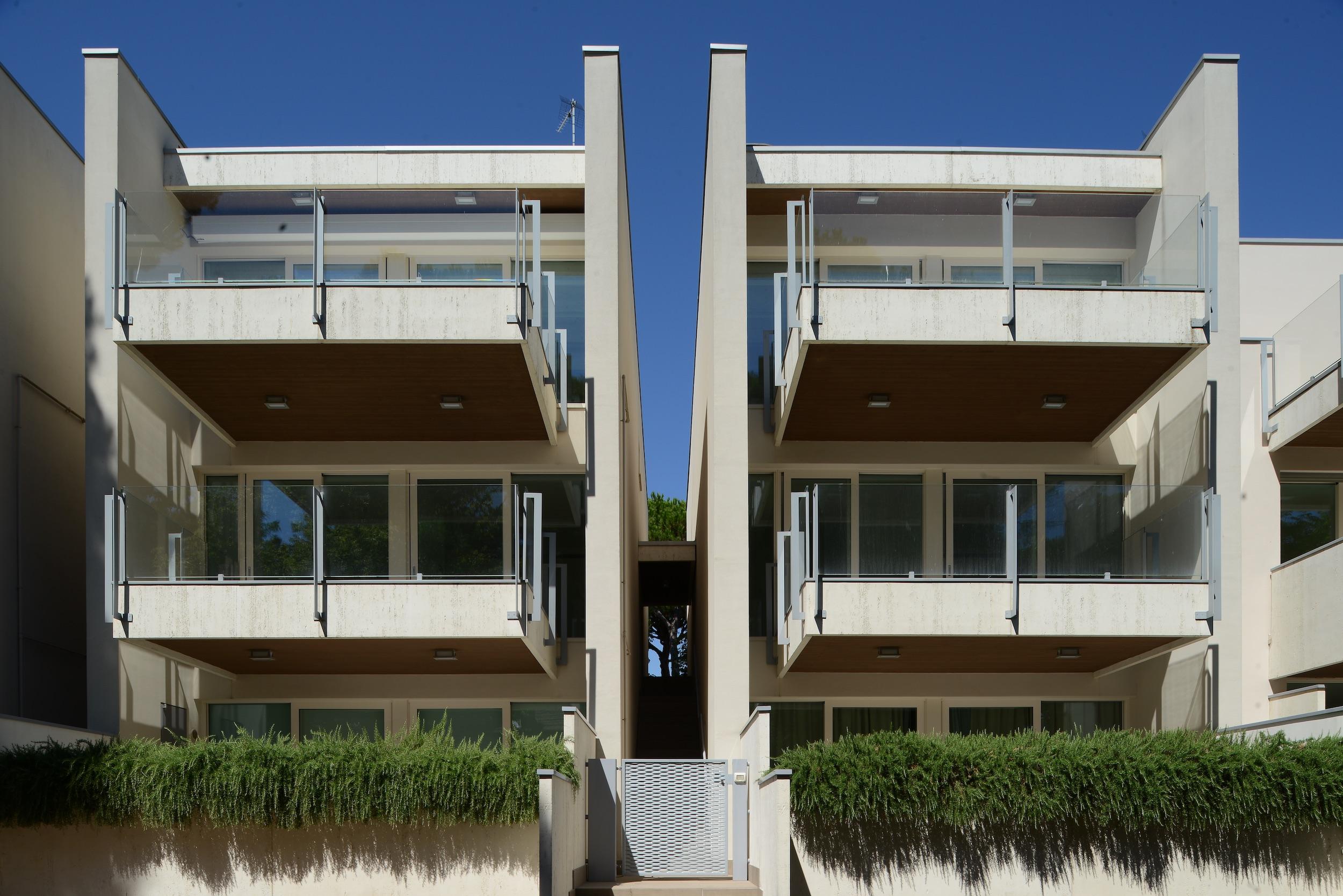 4318 Studio Bacchi Architetti MiMa