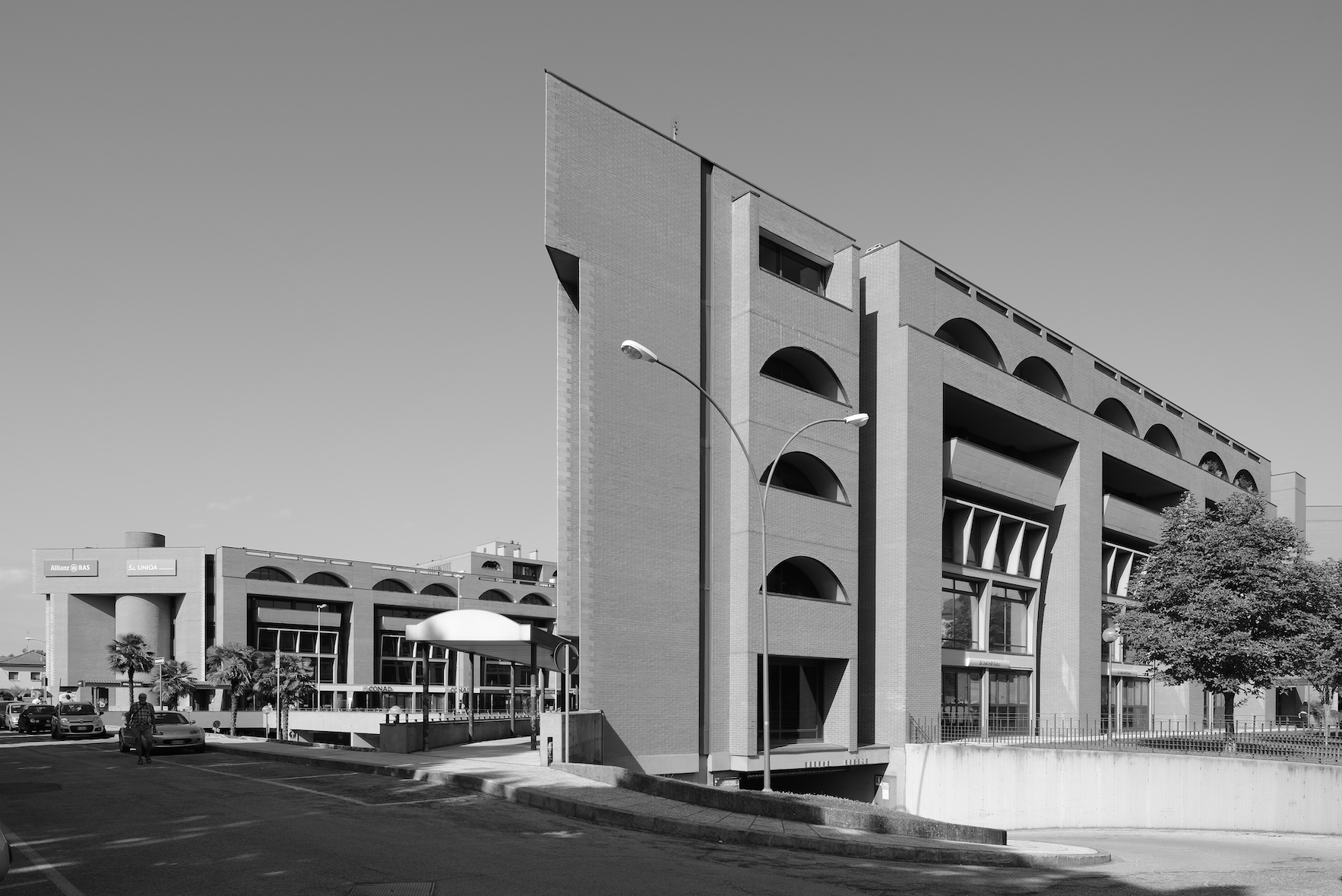 4644 Studio Bacchi Architetti Stadium