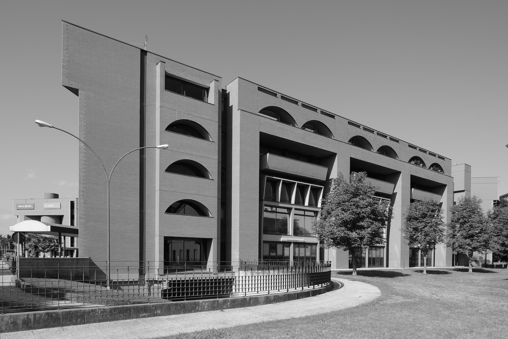 4646 Studio Bacchi Architetti Stadium
