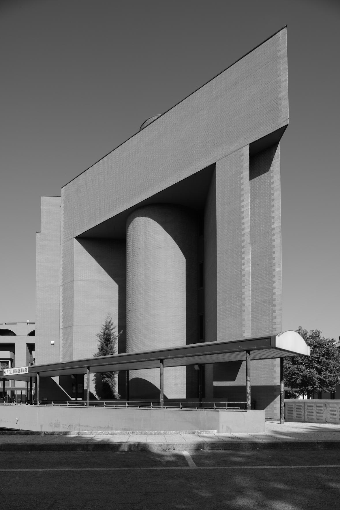 4657 Studio Bacchi Architetti Stadium