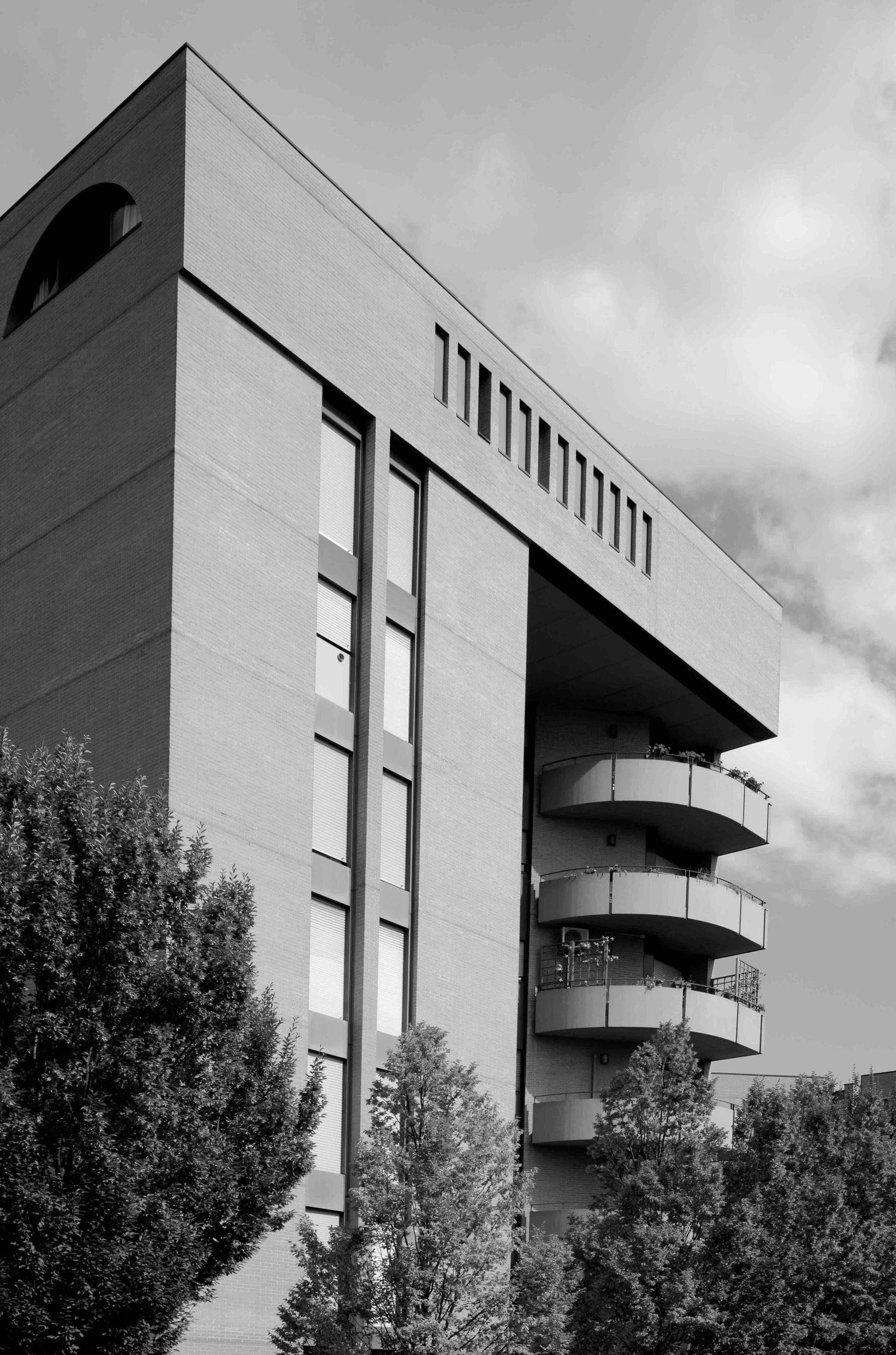 4663 Studio Bacchi Architetti Stadium Torre