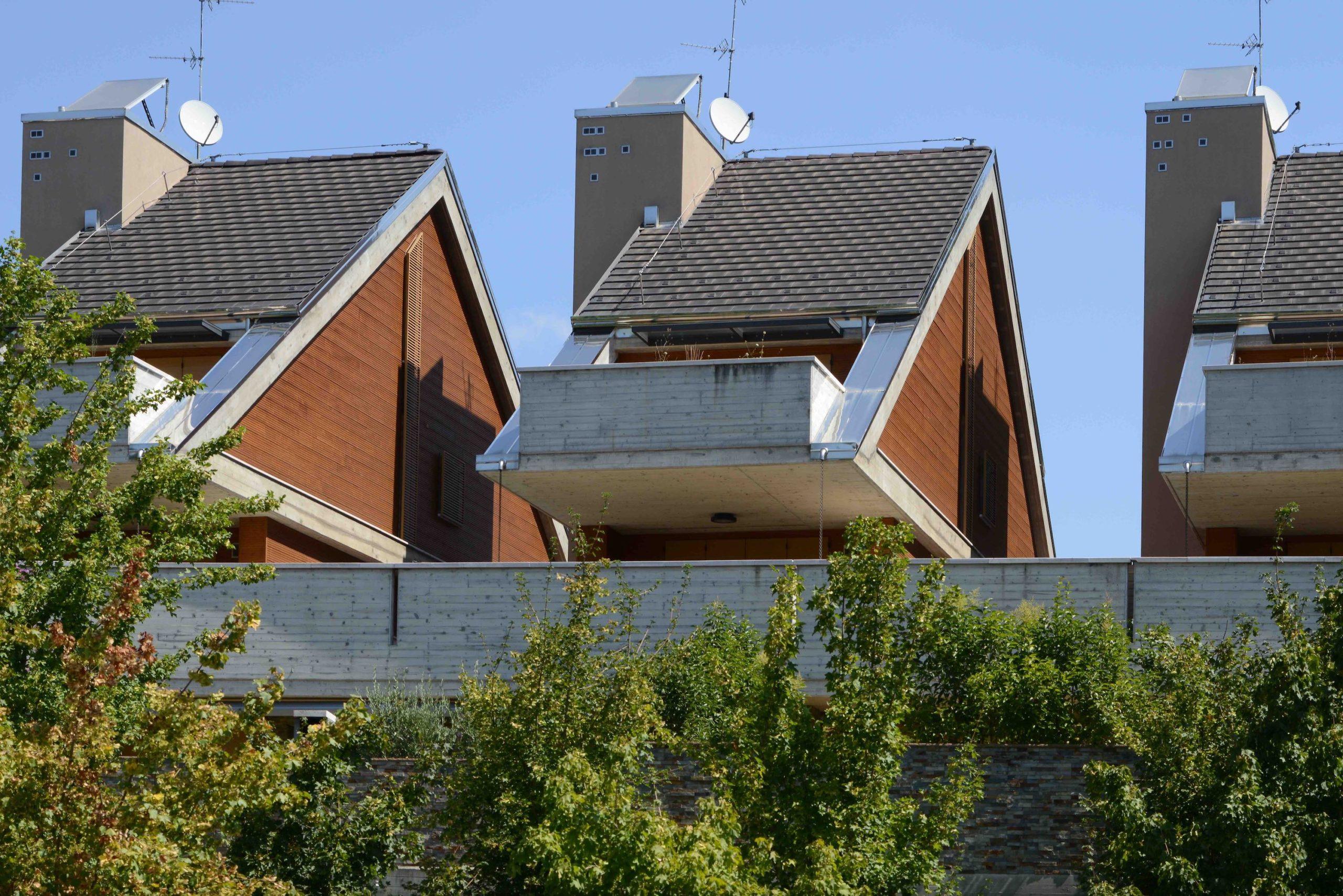 4885 Studio Bacchi Architetti 7Case