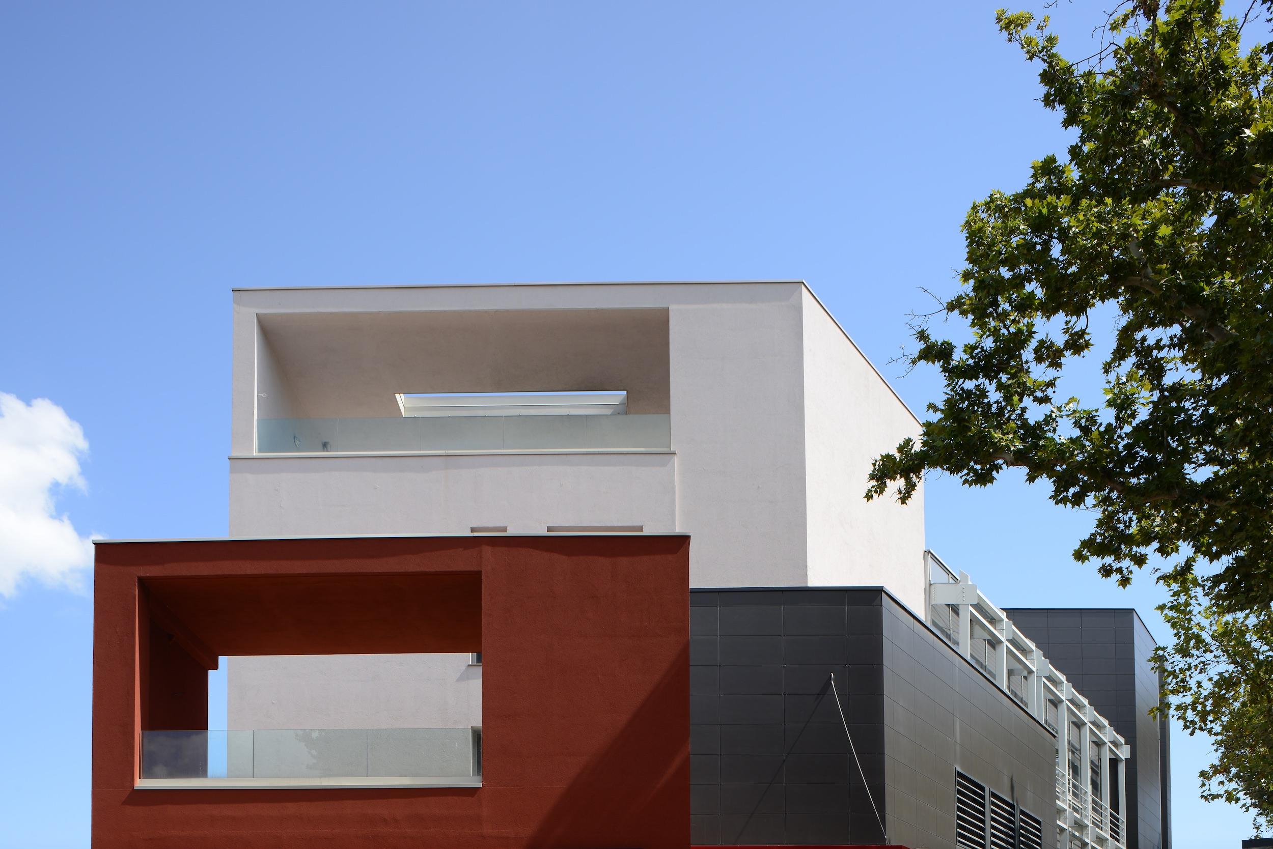 4919 Studio Bacchi Architetti SChiara Terziario