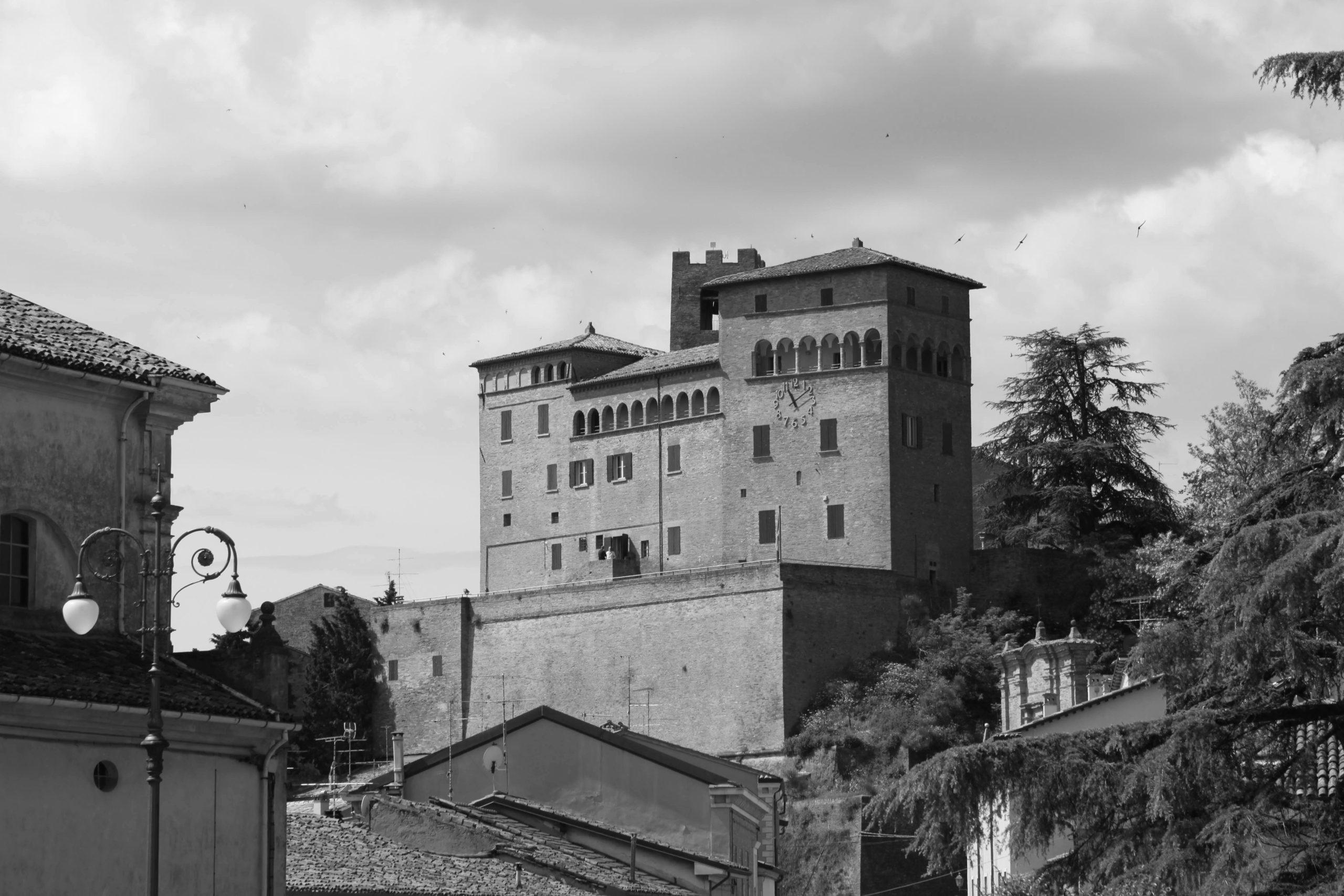 Studio Bacchi Architetti Longiano 1