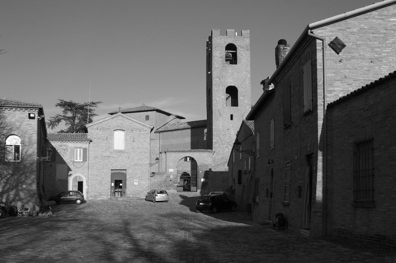 Studio Bacchi Architetti Longiano 2