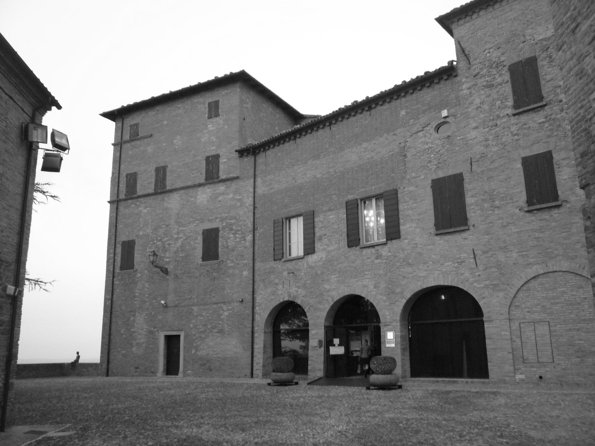 Studio Bacchi Architetti Longiano 4