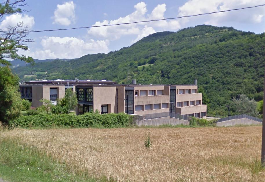 Studio Bacchi Architetti Stadium Capaccio Lato